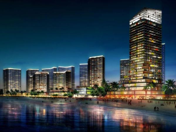 出售泰丰泡泡海1室1厅1卫38.24平米76万住宅