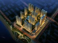 出租海景城3室2厅2卫122平米1600元/月住宅