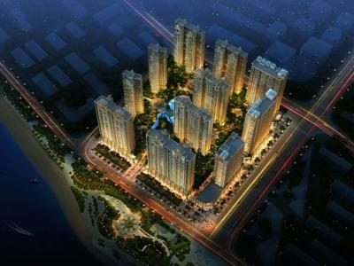 出售海景城4室2厅2卫139平米面议住宅