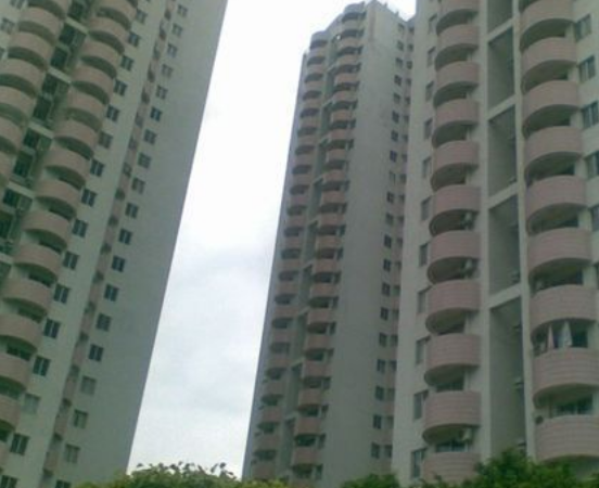 出售渝景湾花园2室2厅1卫74平米36万住宅