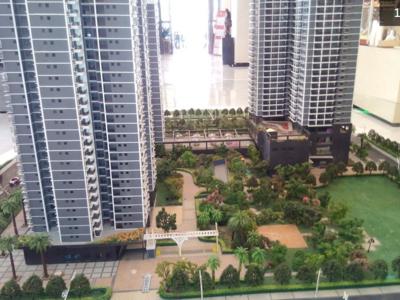 出租和瑞深圳青年 1室1厅1卫56平米650元/月住宅