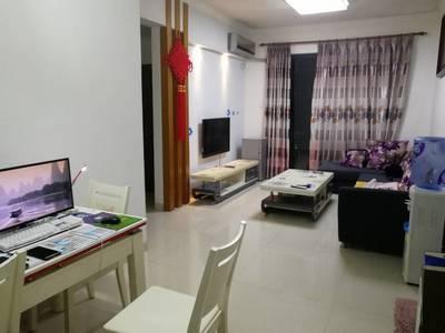 出租三远大爱城2室2厅1卫69平米1600元/月住宅
