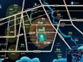 林间漫交通图