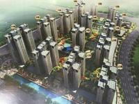 出售德丰凯旋城1室2厅1卫75.18平米70万住宅