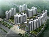 出售仁和WE城3室2厅2卫128平米123万住宅