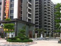 出售星河半岛3室2厅2卫108.31平米90万住宅