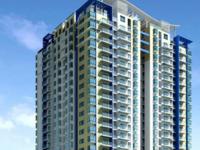 出租启航新时代2室2厅1卫85平米1600元/月住宅