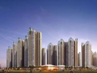 出售离深圳2公里金地天润自在城3室2厅1卫82平米110万住宅