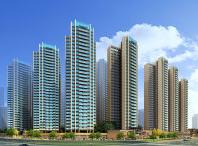 出售龙光玖龙府3室2厅2卫96平米111万住宅