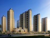 出售锦地繁花3室2厅2卫98平米120万住宅