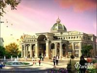出售合生滨海城4室2厅2卫162平米210万别墅